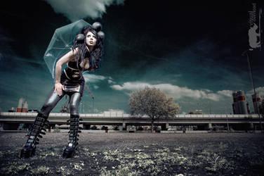 Metallization by Ophelia-Overdose