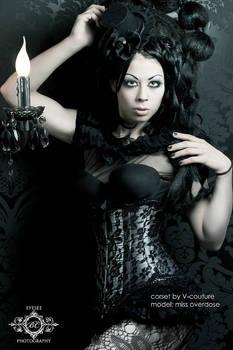 Black couture