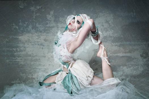 Asylum Ballerina