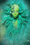 Alien birth by Ophelia-Overdose