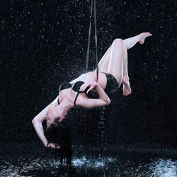Like a raindrop by Ophelia-Overdose