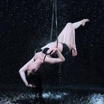 Like a raindrop