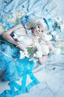 Little miss Alice by Ophelia-Overdose