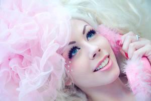 Barbie hotline by Ophelia-Overdose