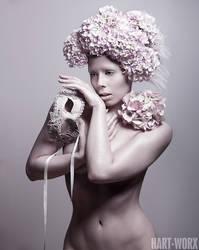Blossom Soul by Ophelia-Overdose