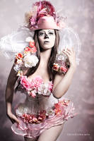 La danse macabre by Ophelia-Overdose