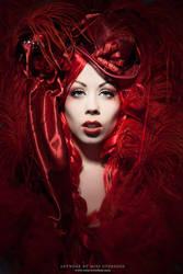 Cabaret by Ophelia-Overdose