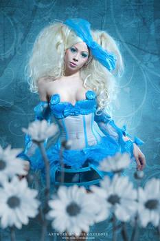 The portrait: Alice