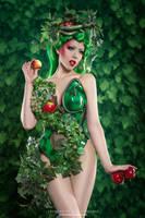Garden of Eden by Ophelia-Overdose