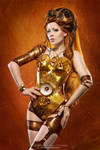 The golden age by Ophelia-Overdose