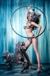 Pillarbox circus