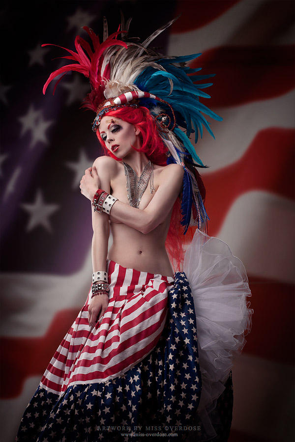 Miss Libertine by Ophelia-Overdose on DeviantArt