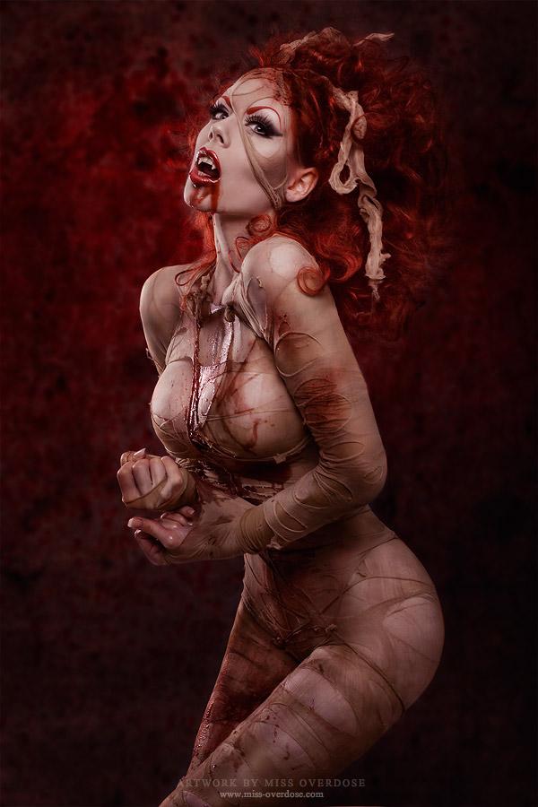 Insanity by Ophelia-Overdose