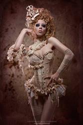 Victorian Doll