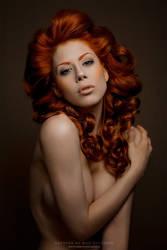 Venus rising by Ophelia-Overdose