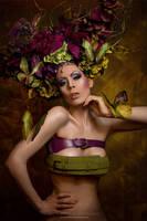 Posh Fairytale by Ophelia-Overdose