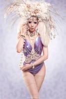 Diamond Doll by Ophelia-Overdose