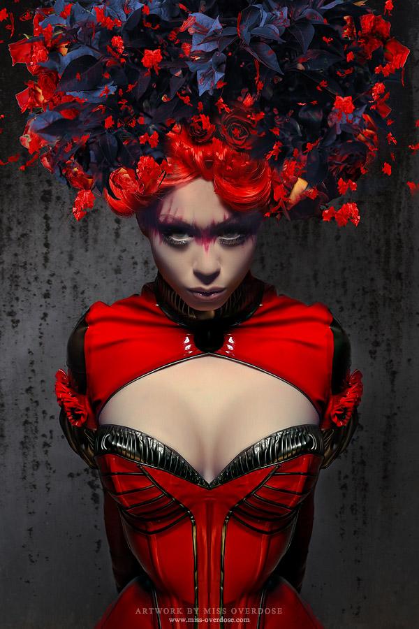 Instinct by Ophelia-Overdose