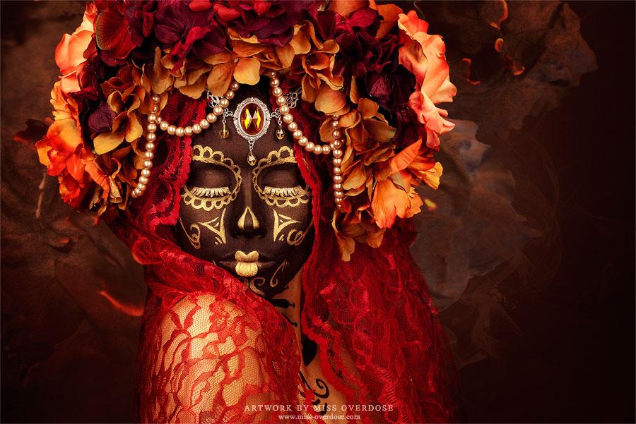 Deep Silence by Ophelia-Overdose