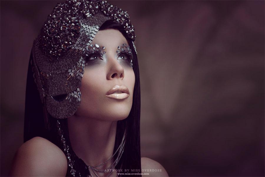 Glam Gladiator by Ophelia-Overdose