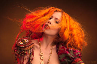 Burn me Burgundy by Ophelia-Overdose