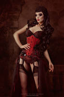 Antiquessa by Ophelia-Overdose