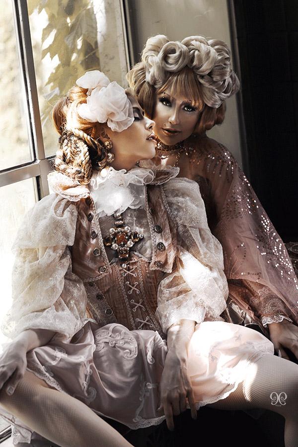 Romanza by Ophelia-Overdose