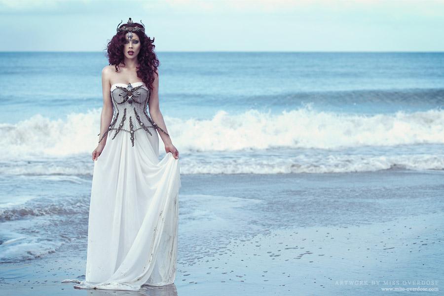 Ocean born by Ophelia-Overdose