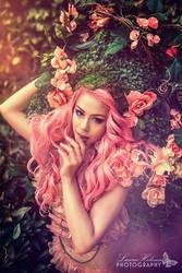 Wild flowers by Ophelia-Overdose