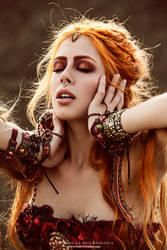 Gypsy by Ophelia-Overdose