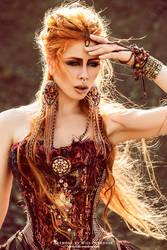 Gypsy Summer