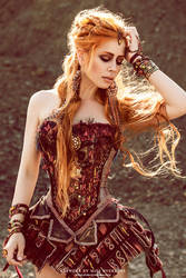 Gypsy Queen by Ophelia-Overdose