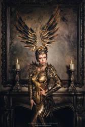 Firebird by Ophelia-Overdose