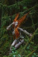 Elfin by Ophelia-Overdose