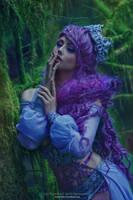 Magical myth by Ophelia-Overdose