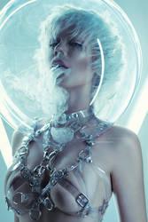 Alien by Ophelia-Overdose