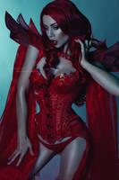 Venus by Ophelia-Overdose