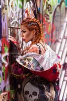 Graffiti by Ophelia-Overdose
