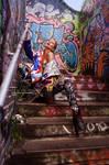 Fashionista by Ophelia-Overdose