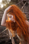 Ginger by Ophelia-Overdose