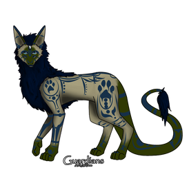 Taya123 : Kifuza by GuardianAdoptables