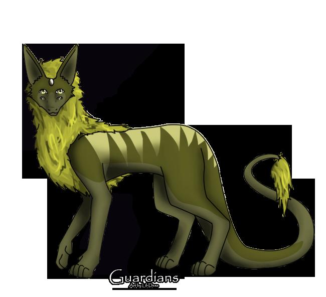 xWanzerx : Zaadan by GuardianAdoptables
