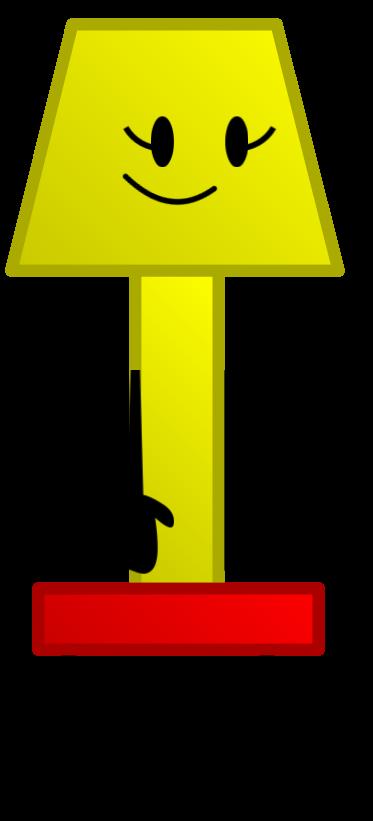 Floor Lamp New Pose by Jordan2048