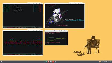 My Ubuntu