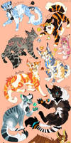 CLOSED - Offer to Adopt!
