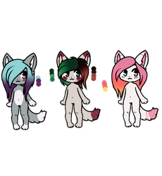 OTA adopts (3/3 open) by kikitheartistcat