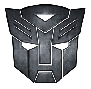 Autobot logo by SamusZane