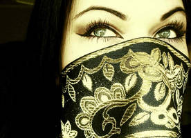 arabian eyes II