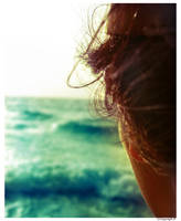 Life's a beach by A--4