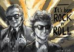 It has been Rock n Roll by SchmidtMatDT
